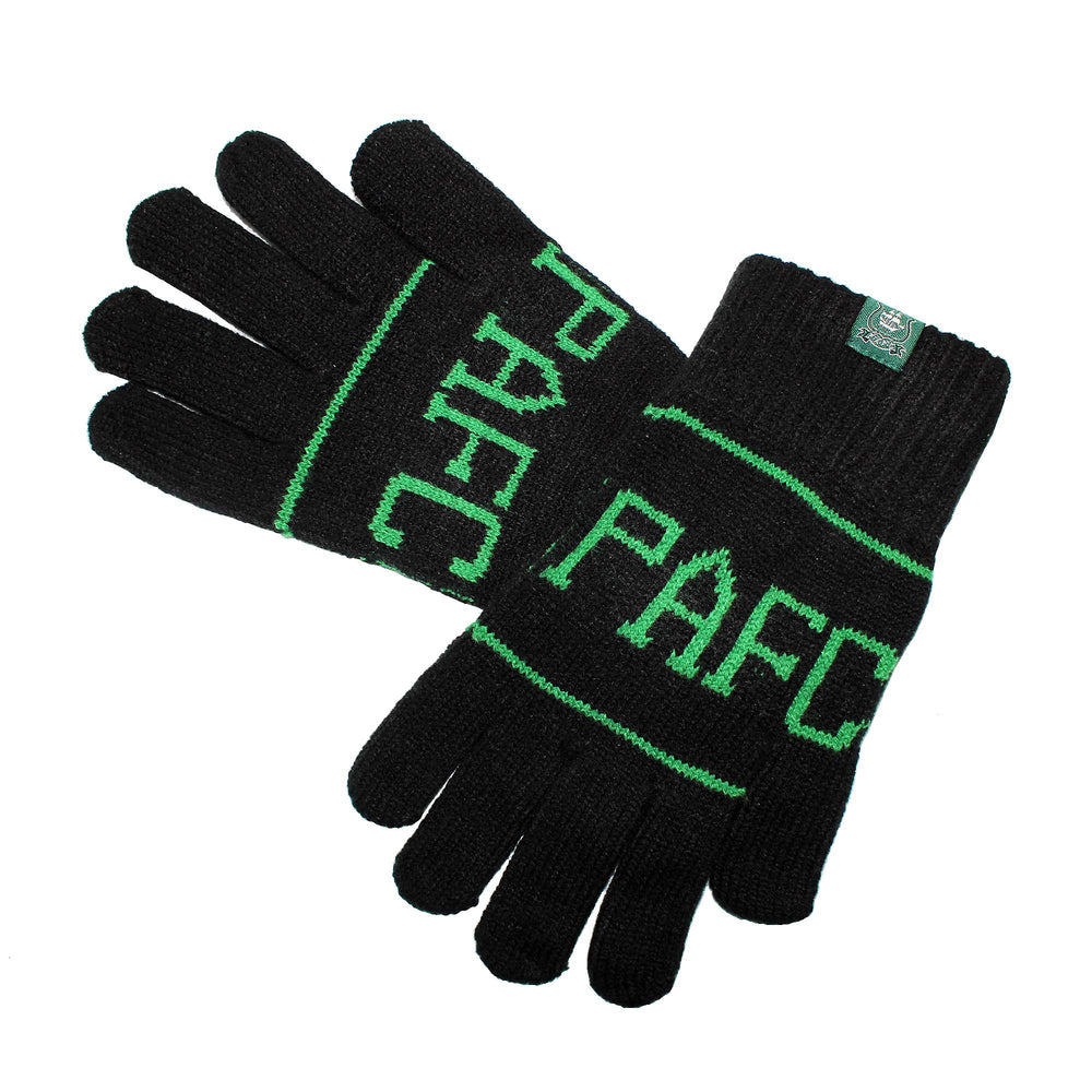 Large Fleece Glove