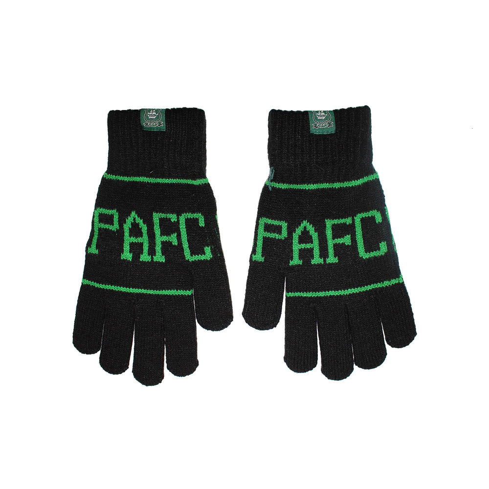 Fleece Gloves Medium