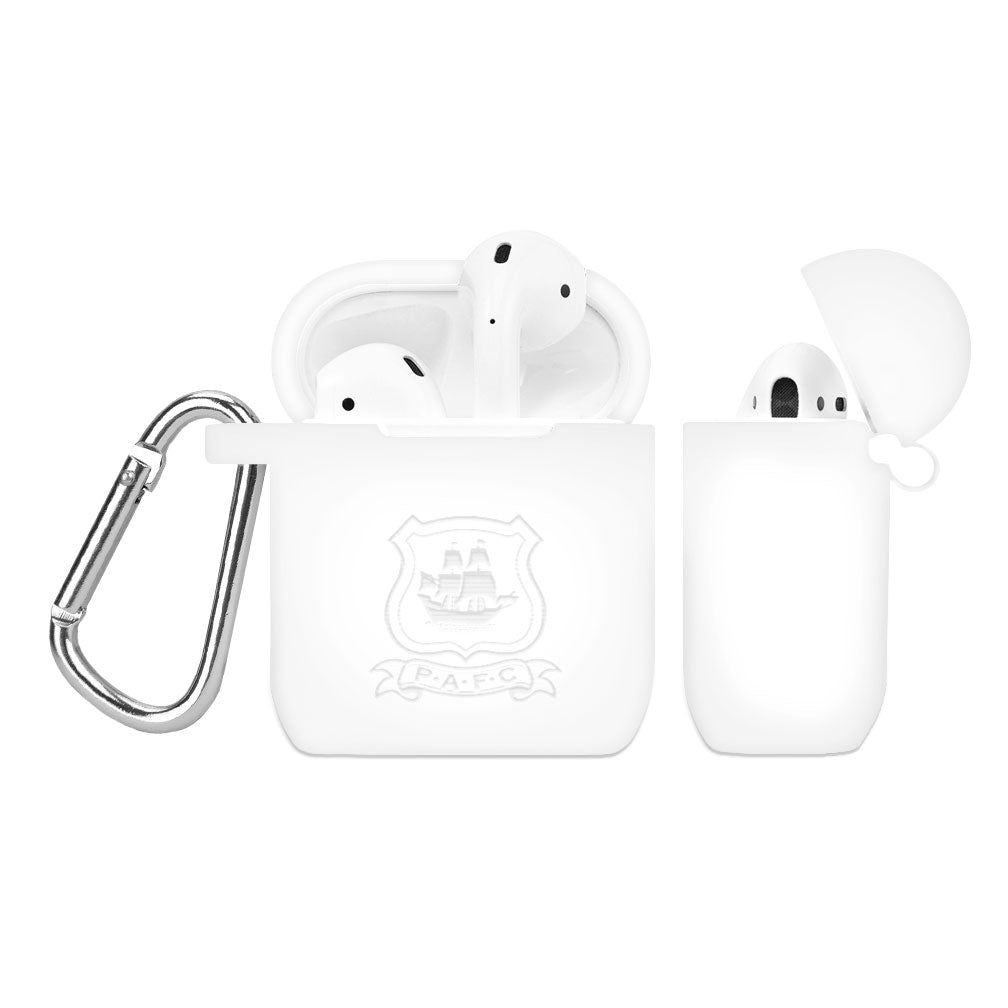 White Airpod Pro Case Cover