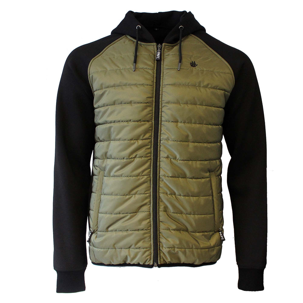 Mayflower Half Padded Jacket