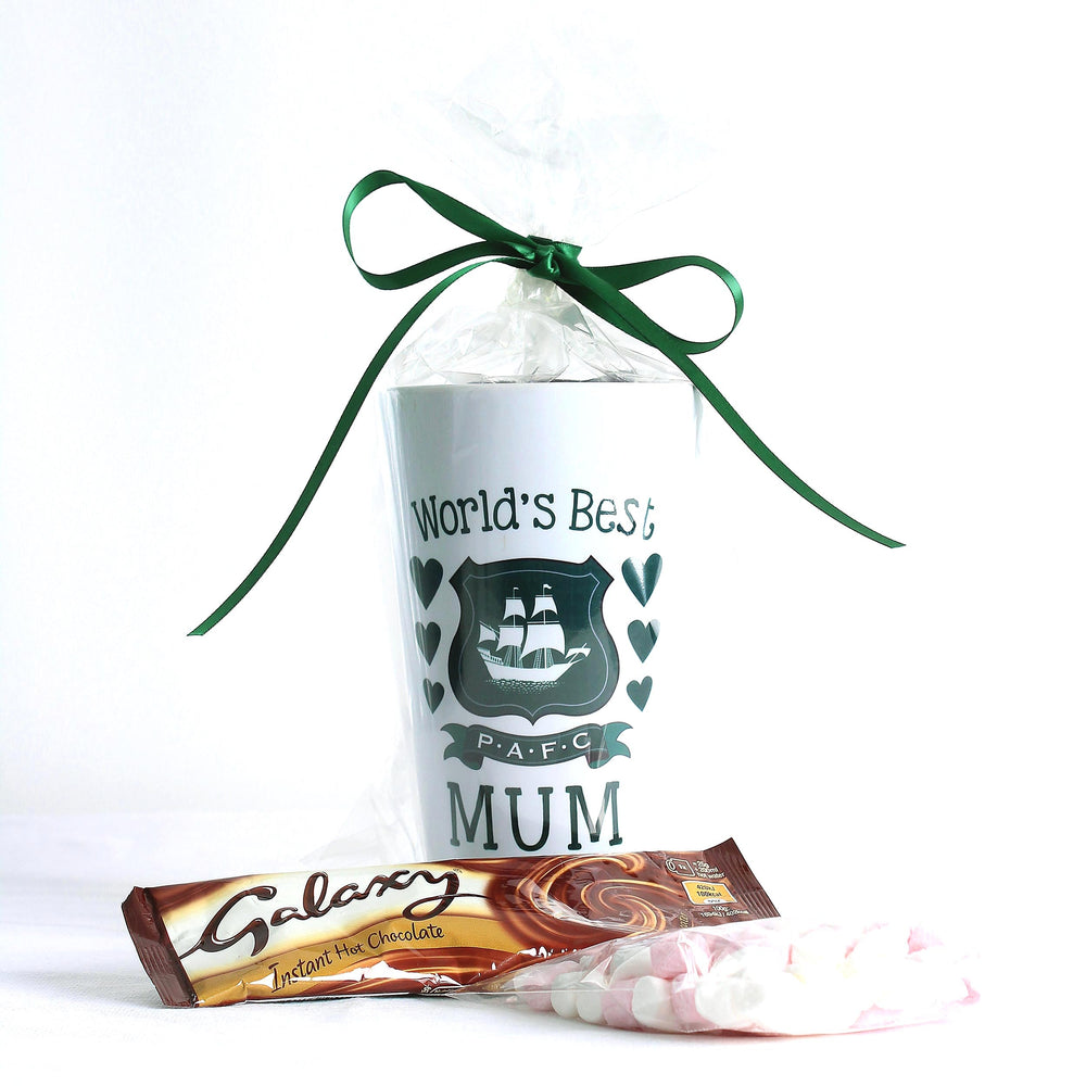 Mother's Day Hot Chocolate Gift Set