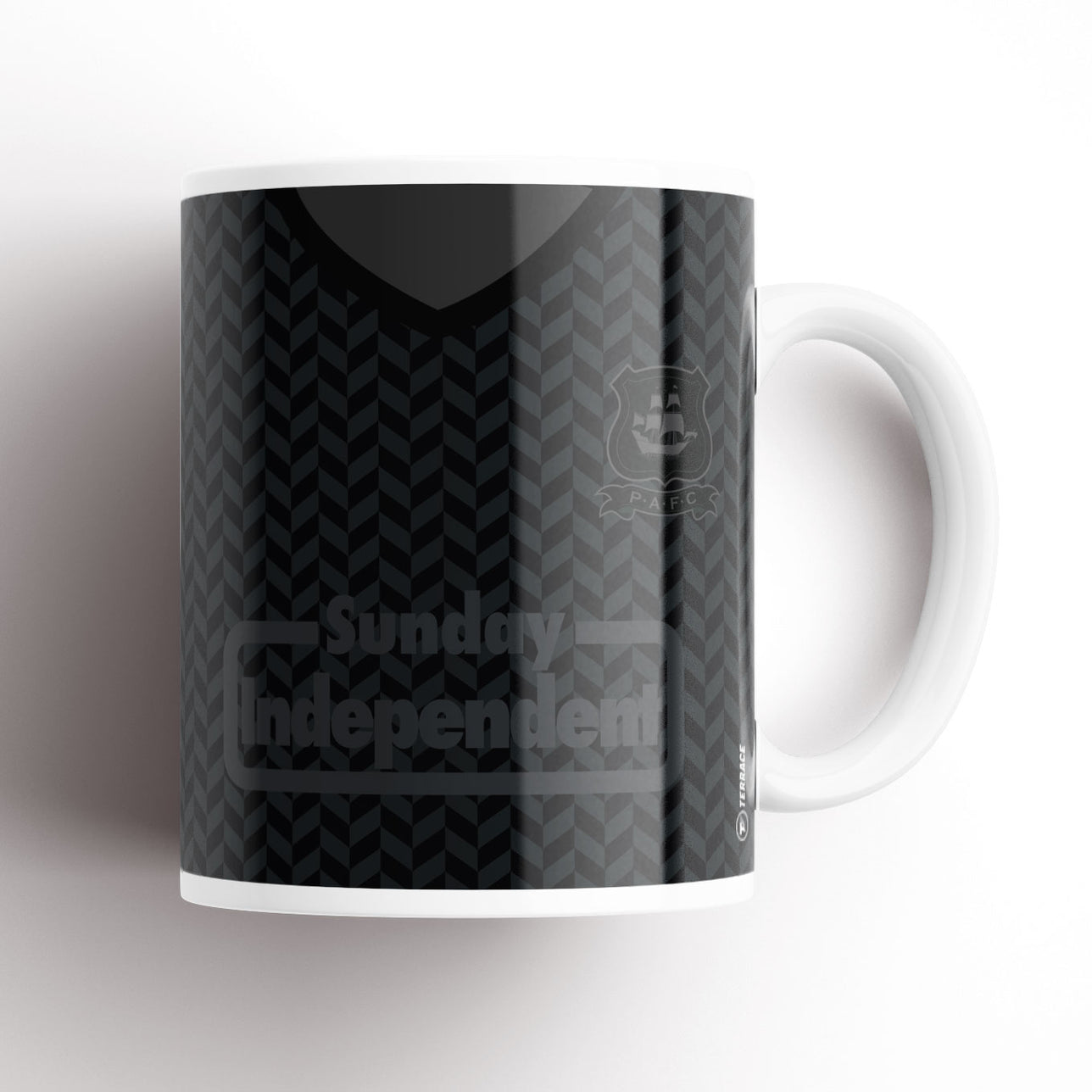 Blackout 89/90 Retro Mug