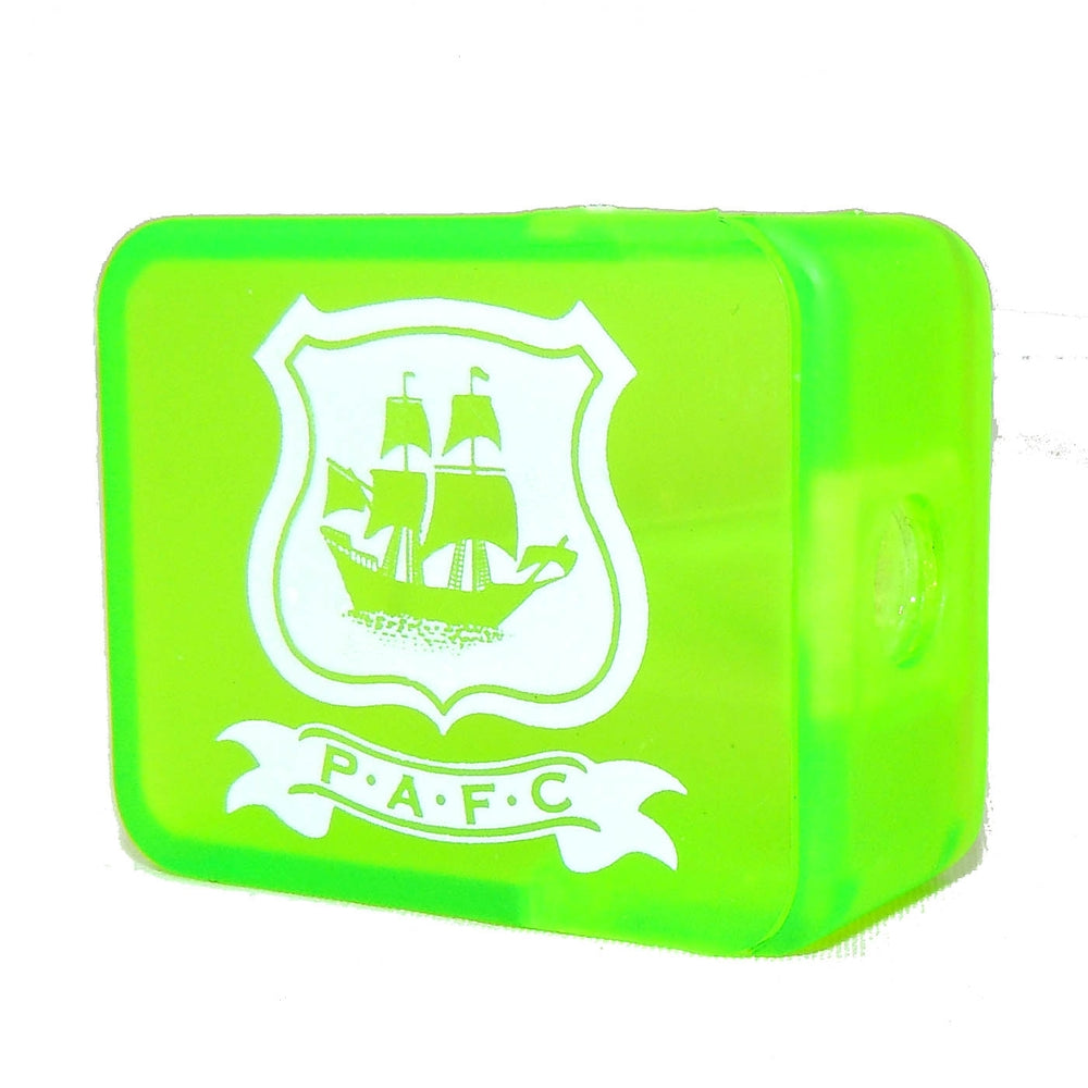 PAFC - Pencil Sharpener