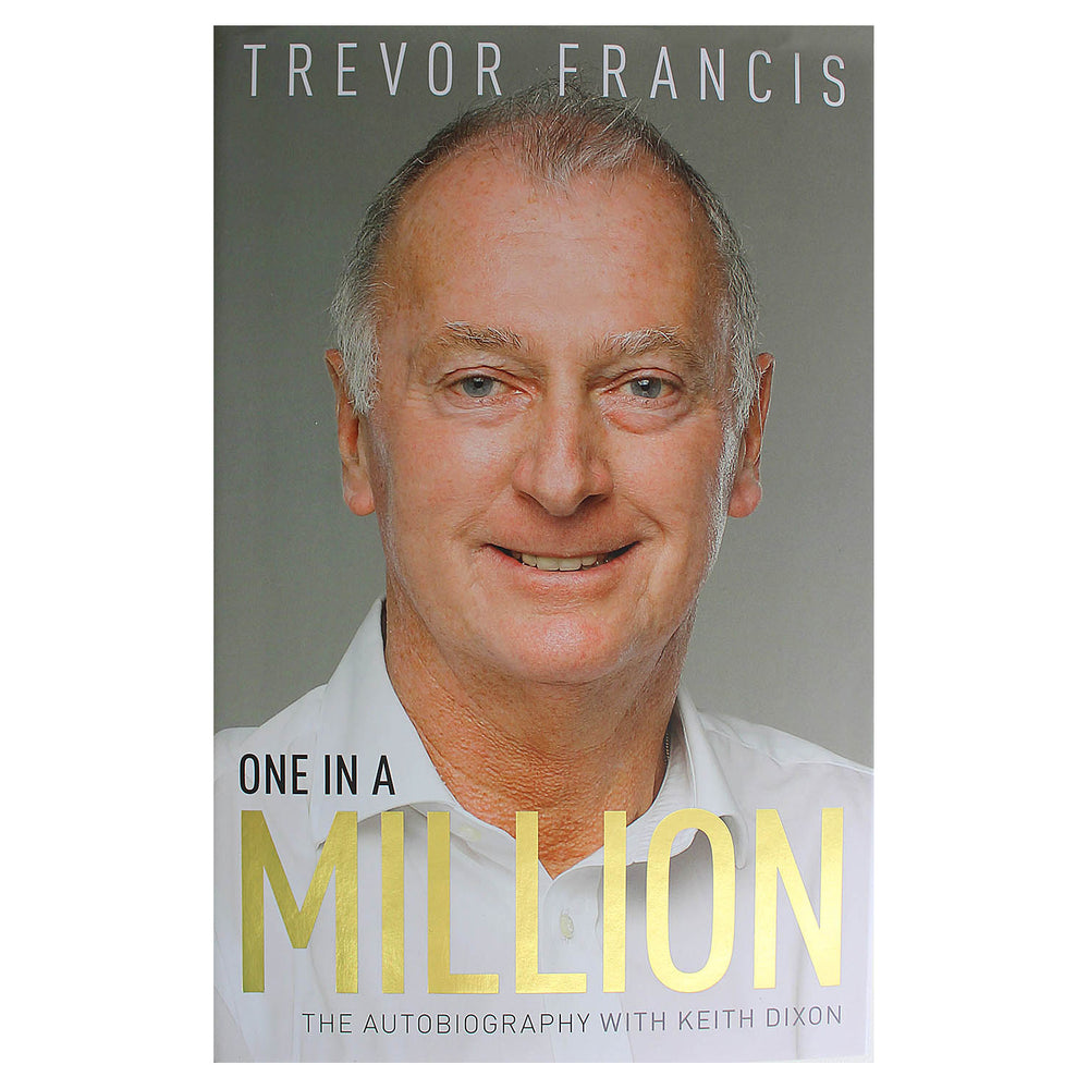 TREVOR FRANCIS - One In A Million