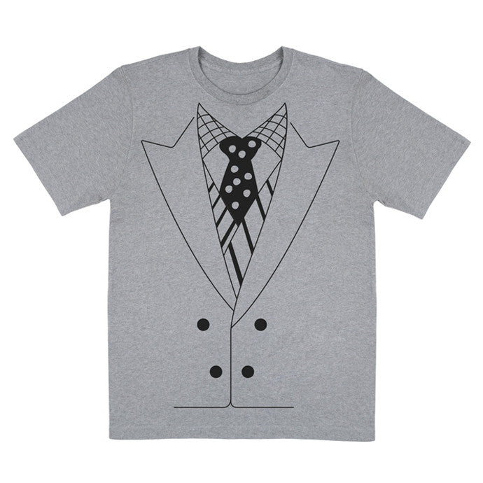 Grey Lurch T-shirt