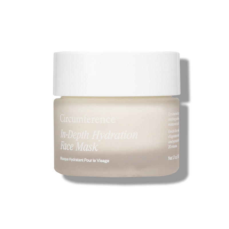 In-Depth Hydration Face Mask