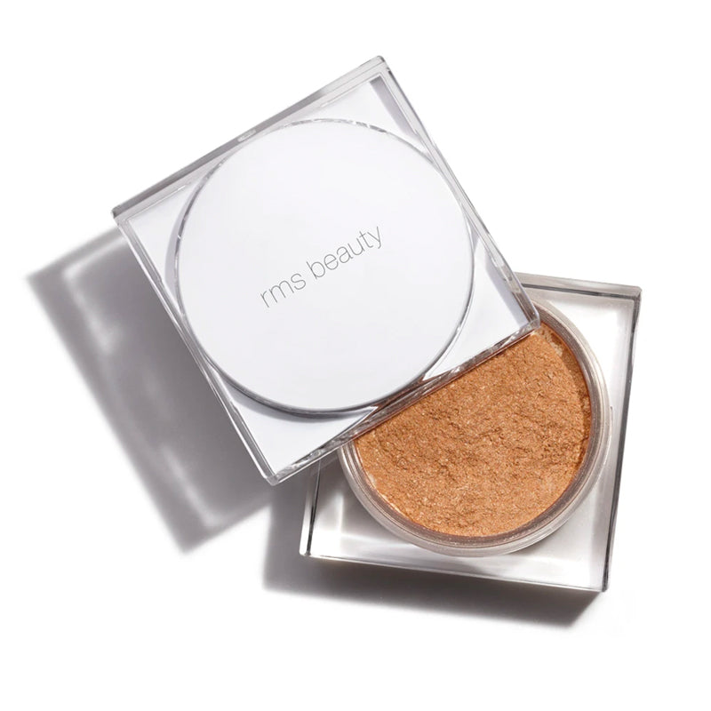 Living Glow Face & Body Powder