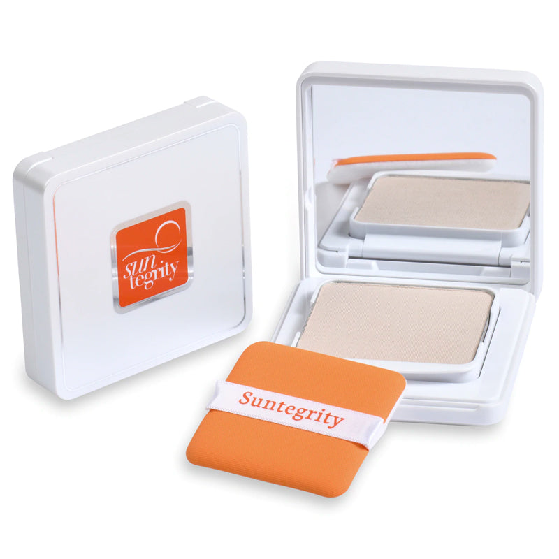 Pressed Mineral Powder SPF 50