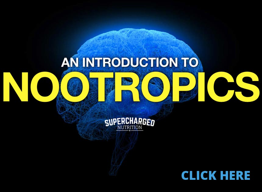 An Introduction to Nootropics