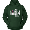 Best Asshole Grandpa Ever