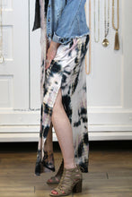Cayman Tie Dye Maxi Dress