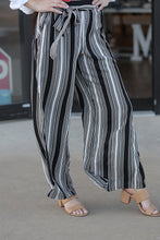 Backyard Wide Leg Palazzo Pants - Moxie a sass + class boutique | Wichita, KS