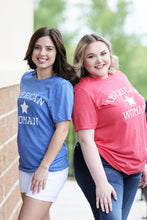 American Woman Graphic T-Shirt - Moxie a sass + class boutique | Wichita, KS