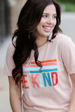 Be Kind Graphic T-Shirt - Moxie a sass + class boutique | Wichita, KS