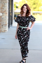 Ever New Front Lace-up Maxi Dress - Moxie a sass + class boutique | Wichita, KS