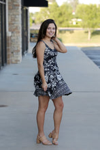Wonderwall Skater Dress - Moxie a sass + class boutique | Wichita, KS