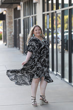Playa Del Wrap Maxi Dress - Moxie a sass + class boutique | Wichita, KS