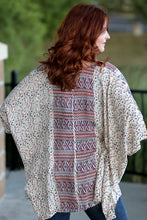 Tsunami Open Kimono - Moxie a sass + class boutique | Wichita, KS