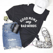 Good Mom Funny Graphic Tee - Moxie a sass + class boutique | Wichita, KS