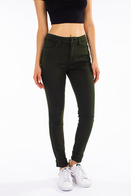 Good Day High Rise Skinny Jeans