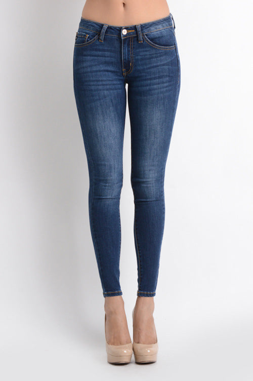 Busy Basic Super Skinny Jeans
