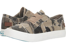 Camo Tennis Shoes