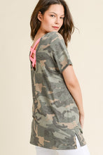 JUNA ARMY GREEN JUNA TOP MEDIUM