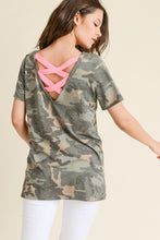 JUNA ARMY GREEN JUNA TOP LARGE