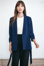 """Beachcomber"" Long Blazer"