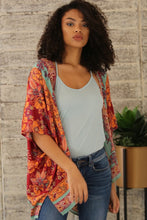 Asus Kimono Jacket - Moxie a sass + class boutique | Wichita, KS