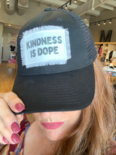 Kindness is Dope Hat - Moxie a sass + class boutique | Wichita, KS