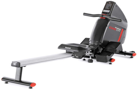 Reebok One GR Rowing Machine