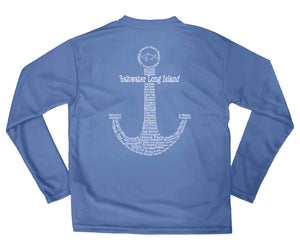 Anchor 2.0 Long Sleeve Tee