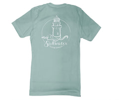 Lighthouse Tee