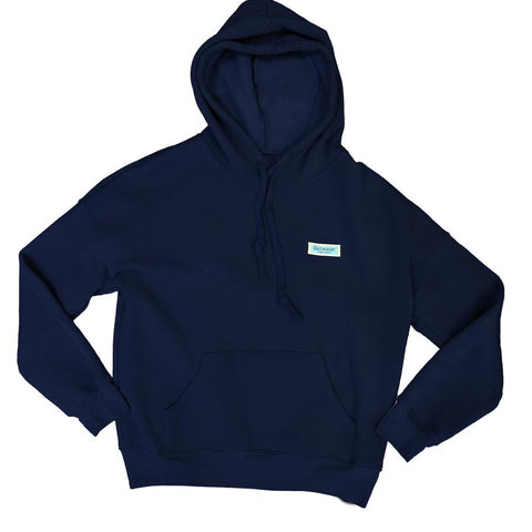 Fishing Poles Fleece Pullover