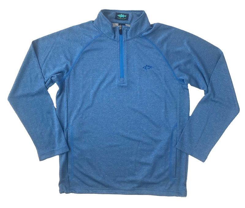 Performance 1/4 Zip