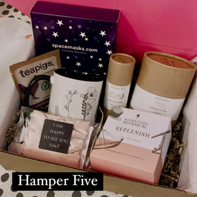 Hamper Five