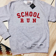 School Run Jumper