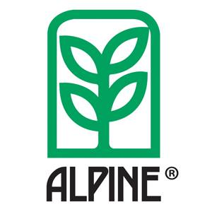 We are proud to be a local supplier of ALPINE Fertilizer!