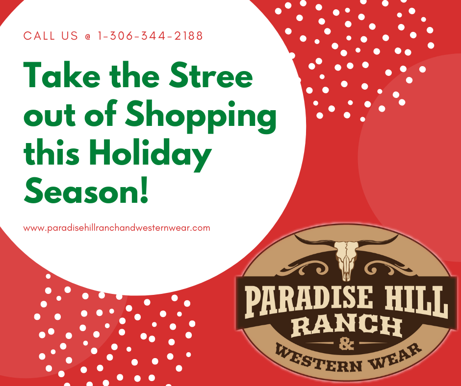 🎉 Take the Stress out of Holiday Shopping 🎉
