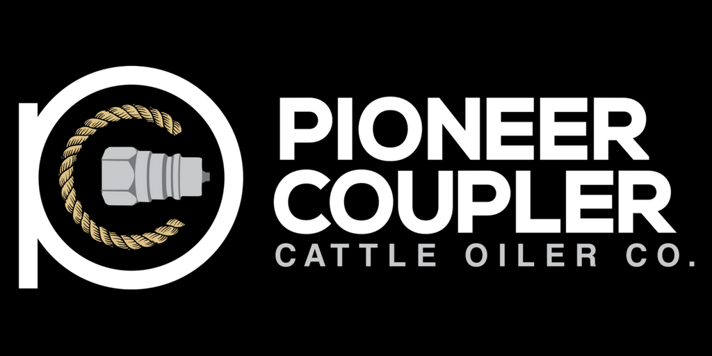 The Pioneer Coupler Cattle Oiler!!!