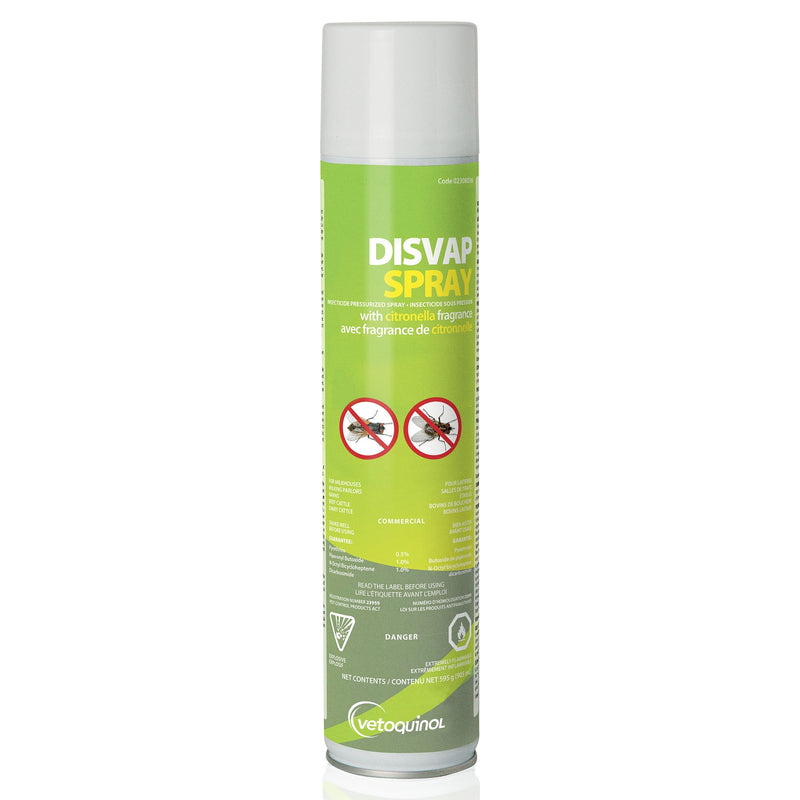 AC024-038 Insectiside Spray Disvap Synthetic