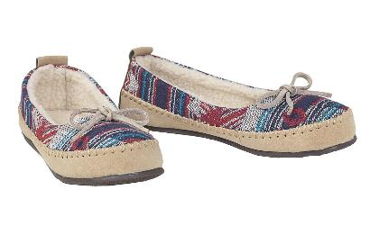 "CL5724497-S-Aztec Slipper Mary Jane ""Grace"""
