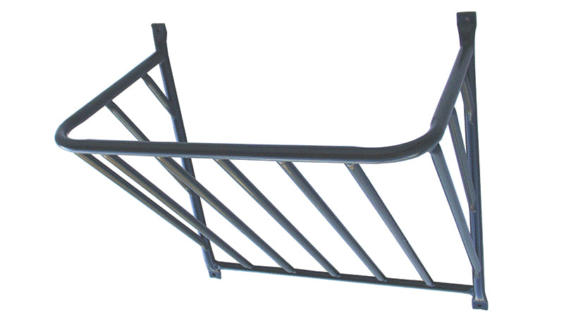 LE4030 Wall Mount Hay Rack