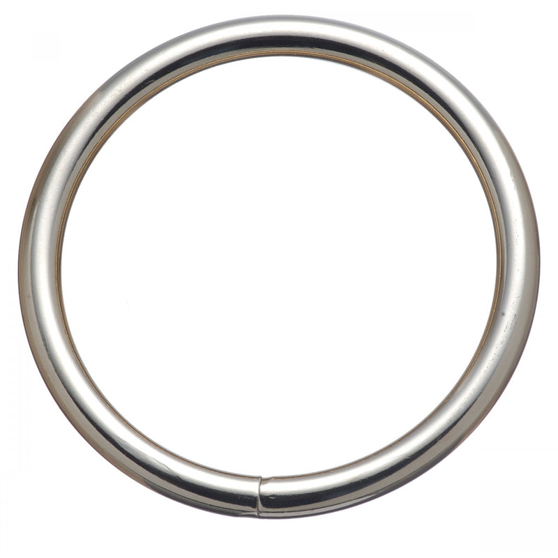 "HG17337 Harness Ring 1 1/4"" NP WR 17337"