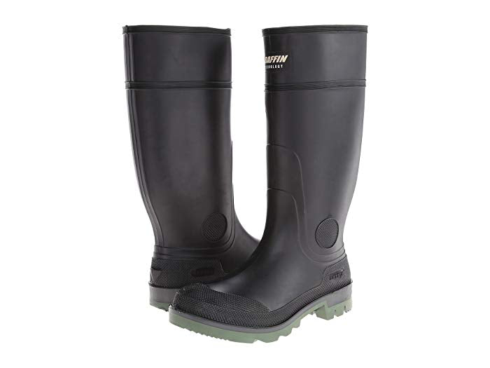 CL80550000-10 Rubber Boots Baffin Express