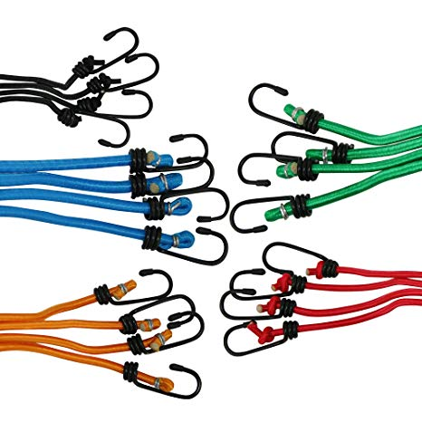 "HG06620-30"" Poly Bungie Cord"