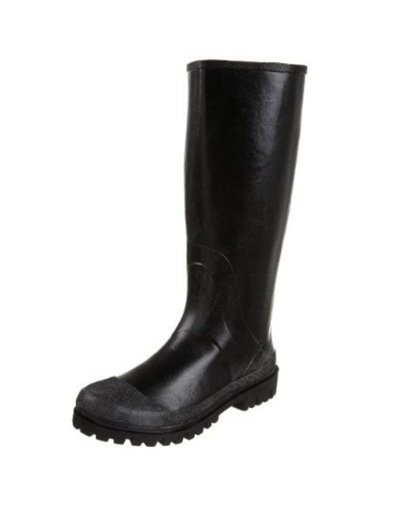 CL8402-11 Rubber Boots ADULT -Black