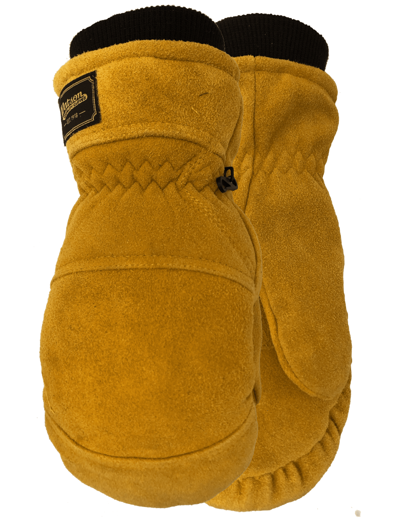 CL9591-L Crazy Horse Mitts Adult