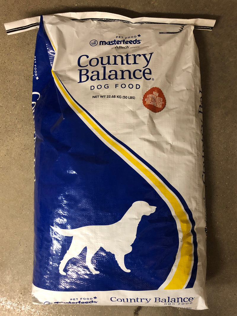 FSCOUNTRY Country Balance 22.68KG